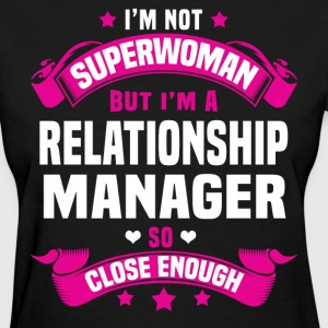 Relationship Manager Tshirt - Women's T-Shirt