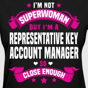 Representative Key Account Manager Tshirt - Women's T-Shirt