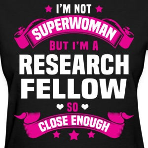 Research Fellow Tshirt - Women's T-Shirt