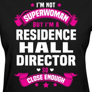 Residence Hall Director Tshirt - Women's T-Shirt