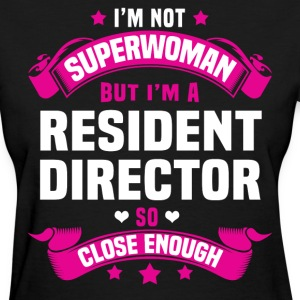Resident Director Tshirt - Women's T-Shirt