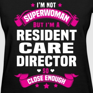 Resident Care Director Tshirt - Women's T-Shirt