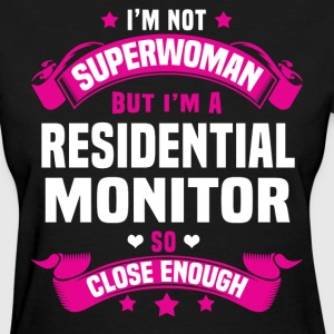 Residential Monitor Tshirt - Women's T-Shirt