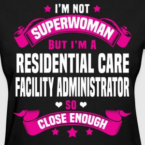 Residential Care Facility Administrator Tshirt - Women's T-Shirt