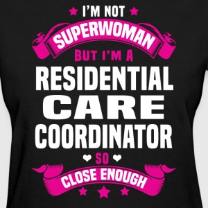 Residential Care Coordinator Tshirt - Women's T-Shirt