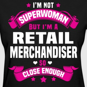 Retail Merchandiser Tshirt - Women's T-Shirt