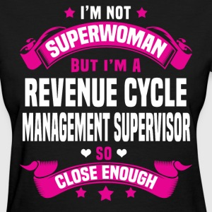 Revenue Cycle Management Supervisor Tshirt - Women's T-Shirt