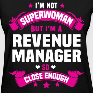 Revenue Manager Tshirt - Women's T-Shirt
