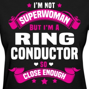 Ring Conductor Tshirt - Women's T-Shirt
