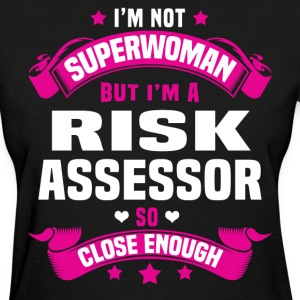 Risk Assessor Tshirt - Women's T-Shirt