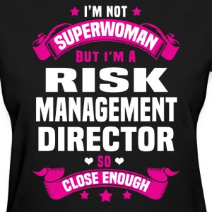 Risk Management Director Tshirt - Women's T-Shirt