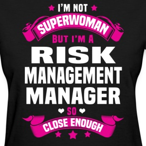 Risk Management Manager Tshirt - Women's T-Shirt