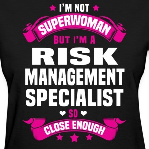 Risk Management Specialist Tshirt - Women's T-Shirt