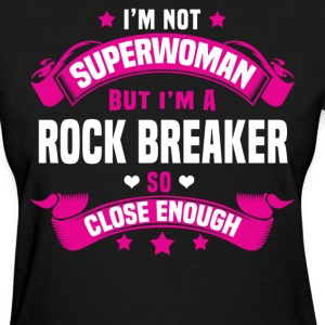 Rock Breaker Tshirt - Women's T-Shirt