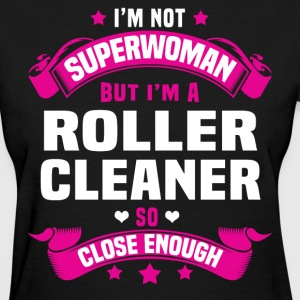Roller Cleaner Tshirt - Women's T-Shirt