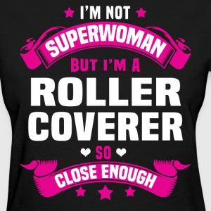 Roller Coverer Tshirt - Women's T-Shirt