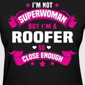 Roofer Tshirt - Women's T-Shirt