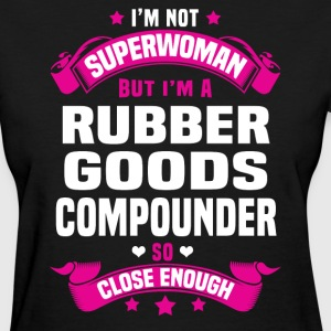 Rubber Goods Compounder Tshirt - Women's T-Shirt