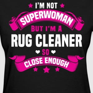 Rug Cleaner Tshirt - Women's T-Shirt