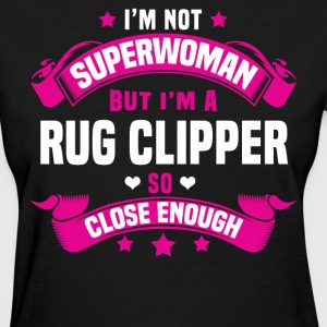 Rug Clipper Tshirt - Women's T-Shirt