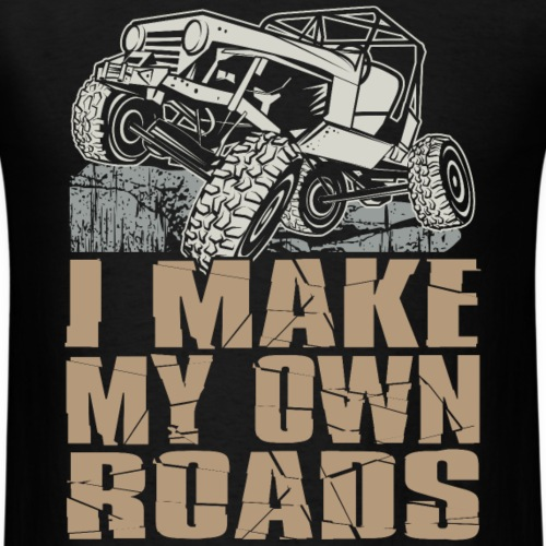 Jeep Make My Own Roads