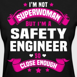 Safety Engineer Tshirt - Women's T-Shirt