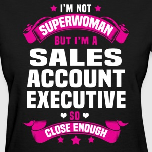 Sales Account Executive Tshirt - Women's T-Shirt