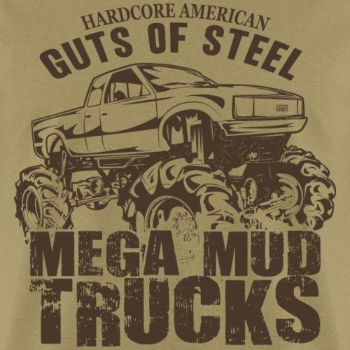 Mud Truck Hardcore