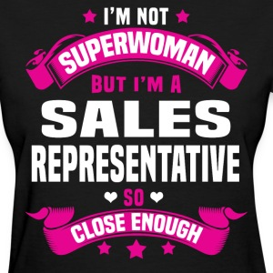 Sales Representative Tshirt - Women's T-Shirt