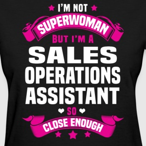 Sales Operations Assistant Tshirt - Women's T-Shirt