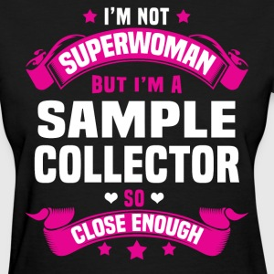 Sample Collector Tshirt - Women's T-Shirt