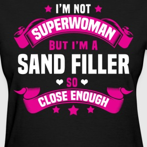 Sand Filler Tshirt - Women's T-Shirt