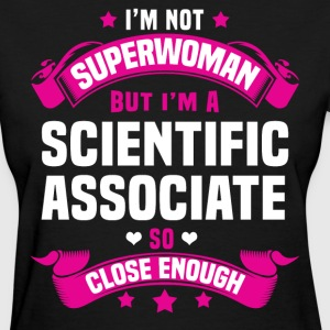 Scientific Associate Tshirt - Women's T-Shirt