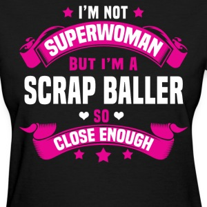 Scrap Baller Tshirt - Women's T-Shirt