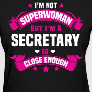 Secretary Tshirt - Women's T-Shirt