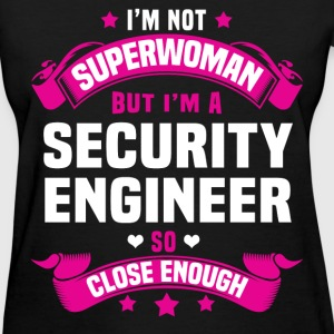 Security Engineer Tshirt - Women's T-Shirt