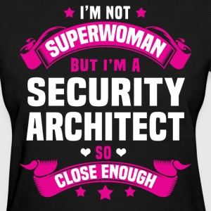 Security Architect Tshirt - Women's T-Shirt