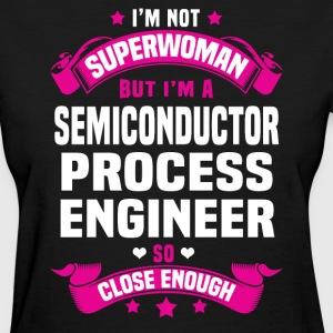 Semiconductor Process Engineer Tshirt - Women's T-Shirt