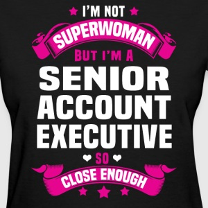 Senior Account Executive Tshirt - Women's T-Shirt