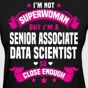 Senior Associate Data Scientist Tshirt - Women's T-Shirt