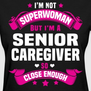 Senior Caregiver Tshirt - Women's T-Shirt