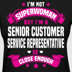 Senior Customer Service Representative Tshirt - Women's T-Shirt