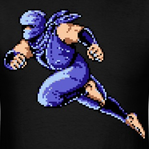 Ninja Gaiden - Men's T-Shirt