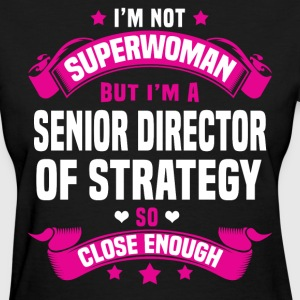 Senior Director of Strategy Tshirt - Women's T-Shirt