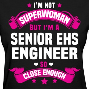 Senior EHS Engineer Tshirt - Women's T-Shirt
