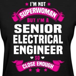 Senior Electrical Engineer Tshirt - Women's T-Shirt