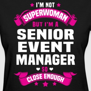 Senior Event Manager Tshirt - Women's T-Shirt