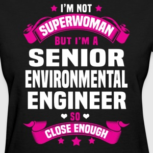 Senior Environmental Engineer Tshirt - Women's T-Shirt
