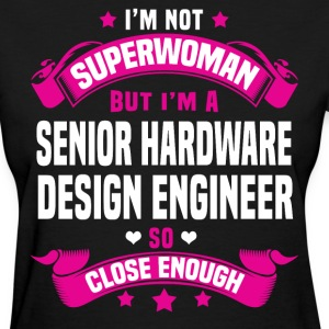 Senior Hardware Design Engineer Tshirt - Women's T-Shirt