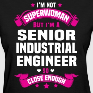 Senior Industrial Engineer Tshirt - Women's T-Shirt